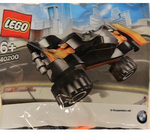 LEGO BMW Set 40200