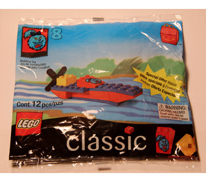 LEGO {Boat} Set 2025 Packaging