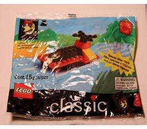 LEGO {Boat} Set 2069 Packaging