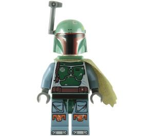 LEGO Boba Fett with Cape Minifigure