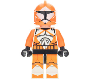 LEGO Bomb Squad Trooper Minifigure
