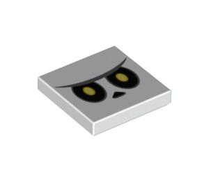LEGO Bone Goomba Tile 2 x 2 with Groove (3068 / 76900)