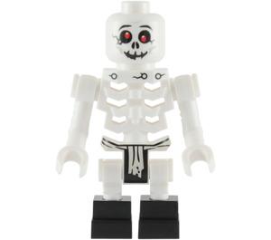 LEGO Bonezai Minifigure