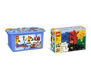 LEGO Bonus/Value Pack Set 66188