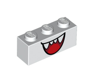 LEGO Boo Brick 1 x 3 (3622 / 68985)