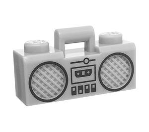 LEGO Boombox (25202 / 93221)