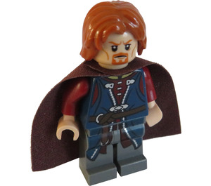 LEGO Boromir Minifigure