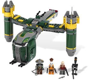 LEGO Bounty Hunter Assault Gunship 7930-1