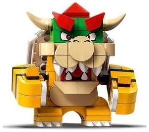 LEGO Bowser Minifigure