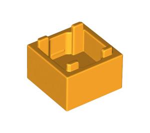 LEGO Box 2 x 2 Bottom (59121)