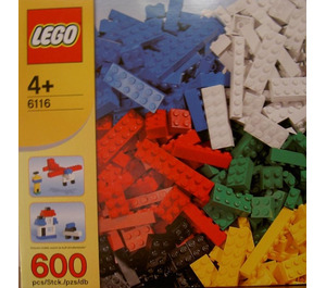 LEGO Box Set 6116