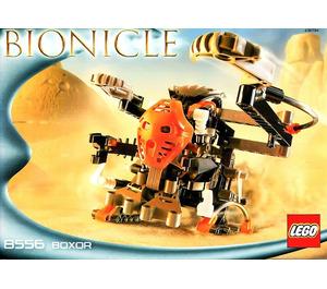 LEGO Boxor Vehicle Set 8556