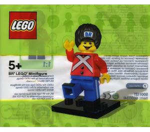 LEGO BR Minifigure Set 5001121