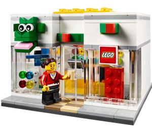 LEGO Brand Retail Store Set 40145
