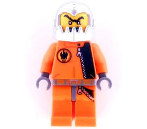 LEGO Break Jaw Minifigure