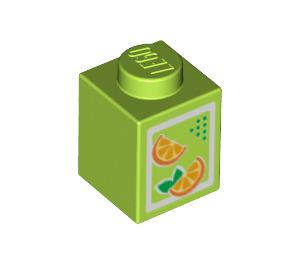 LEGO Brick 1 x 1 Juice Carton (3005 / 95666)