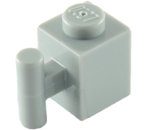 LEGO Brick 1 x 1 with Handle (2921 / 28917)