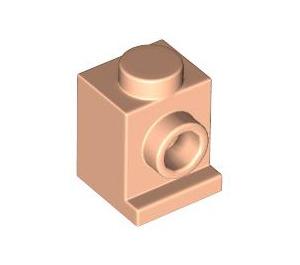 LEGO Brick 1 x 1 with Headlight and No Slot (4070 / 30069)