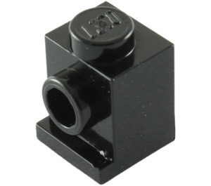 LEGO Brick 1 x 1 with Headlight and Slot (4070 / 30069)