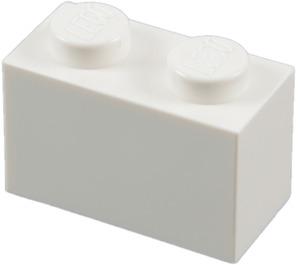 LEGO Brick 1 x 2 (3004 / 93792 / 93972)