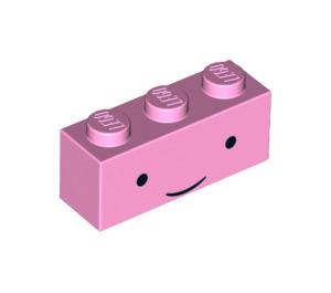 LEGO Brick 1 x 3 with Decoration (3622 / 32737)