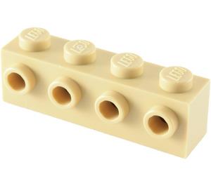 LEGO Brick 1 x 4 with 4 Studs on 1 Side (30414)