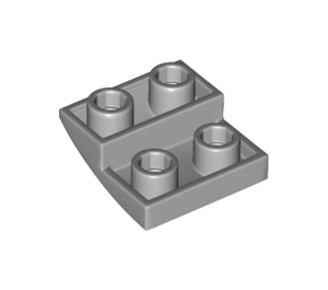 LEGO Brick 2 x 2 x 2/3 Inverted Bow (32803)