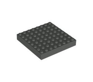 LEGO Brick 8 x 8 (4201 / 43802)