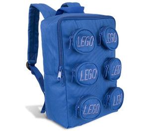 LEGO Brick Backpack Blue (851903)