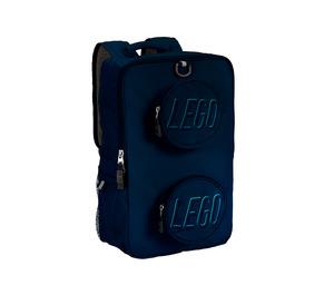 LEGO Brick Backpack Navy (5005523)