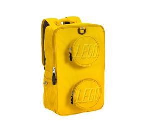 LEGO Brick Backpack Yellow (5005520)