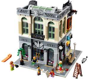 LEGO Brick Bank Set 10251