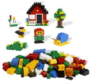 LEGO Brick Box Set 6161