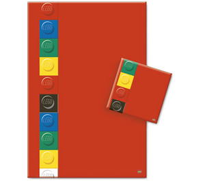 LEGO Brick Duvet Set (4505958)