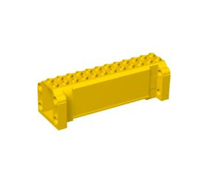 LEGO Brick Hollow 4 x 12 x 3 with 8 Pegholes (52041)