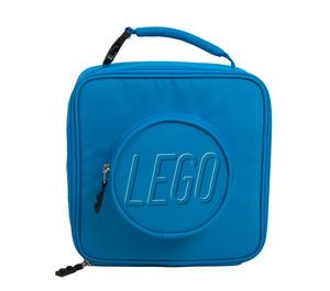 LEGO Brick Lunch Bag Blue (5005531)