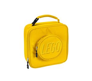 LEGO Brick Lunch Bag Yellow (5005515)