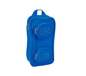 LEGO Brick Pouch Blue (5005513)