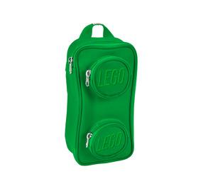 LEGO Brick Pouch Green (5005512)
