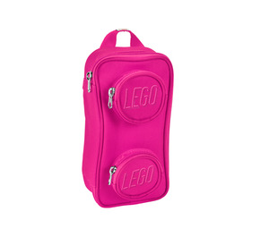 LEGO Brick Pouch Pink (5005510)