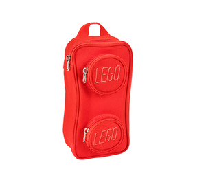 LEGO Brick Pouch Red (5005509)
