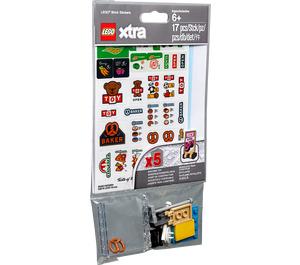 LEGO Brick Stickers (853921)