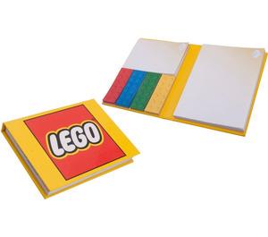 LEGO Brick Sticky Notes (852689)