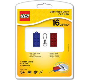 LEGO Brick USB Flash Drive (5004363)
