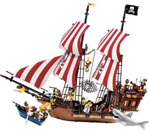LEGO Brickbeard's Bounty Set 6243