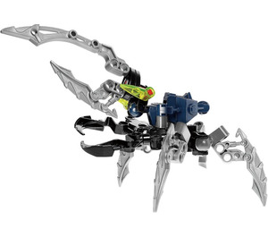 LEGO BrickMaster - Bionicle Set 20012