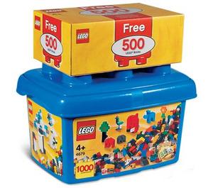 LEGO Bricks and Creations Tub Set 4679-1