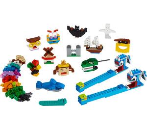 LEGO Bricks and Lights Set 11009