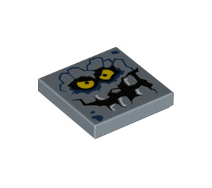 LEGO Brickster Tile 2 x 2 with Groove (3068 / 30297)