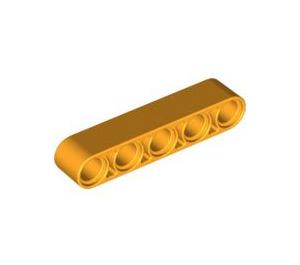 LEGO Bright Light Orange Beam 5 (32316)